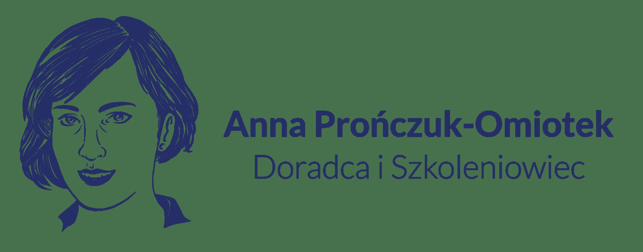 Anna Prończuk-Omiotek