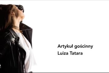 Luiza Tatara Emisja głosu