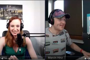 Webinar Anna PRO Marcin Hinz YouTube