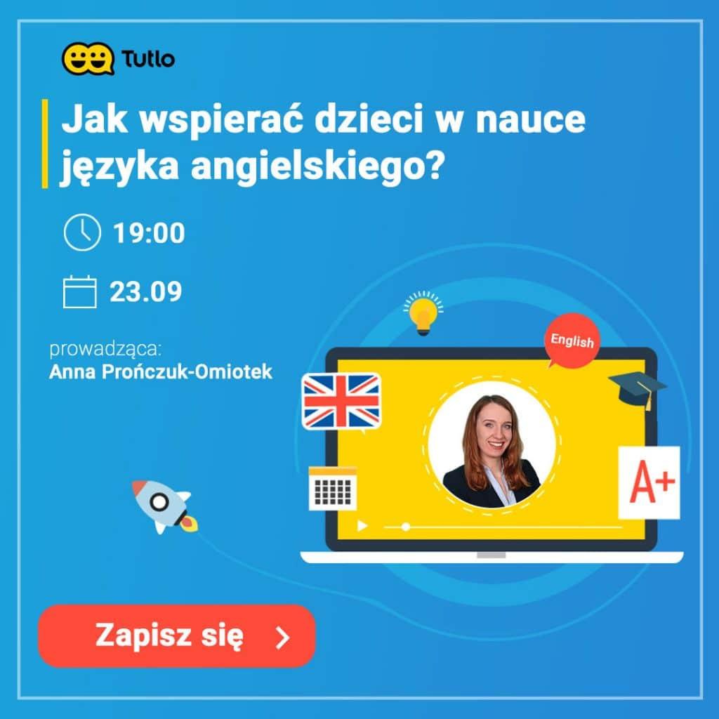 Webinar Tutlo i Anna Prończuk-Omiotek