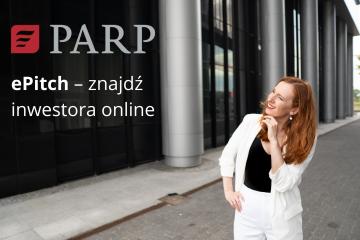 ePitch – znajdź inwestora online