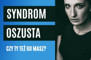 Syndrom Oszusta Anna Pronczuk-Omiotek