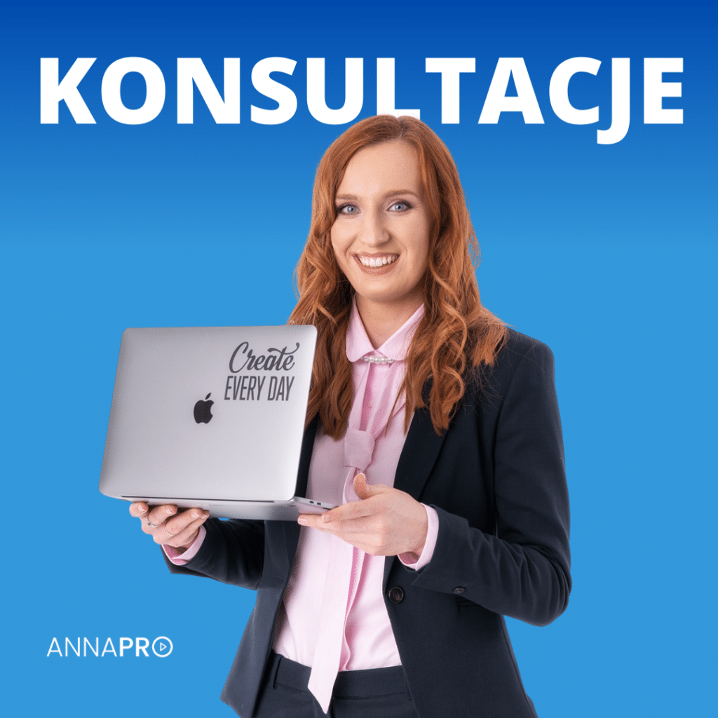 Konsultacje Anna Prończuk-Omiotek